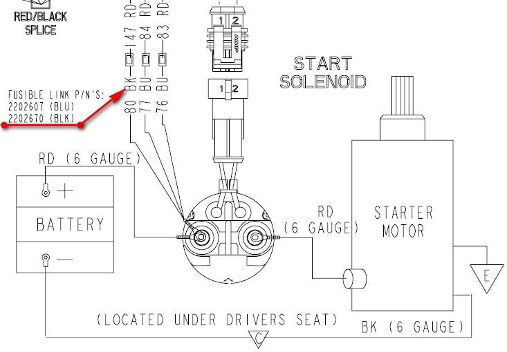 Diagram  2013 Polaris Switch Back 600 Wiring Diagram Full