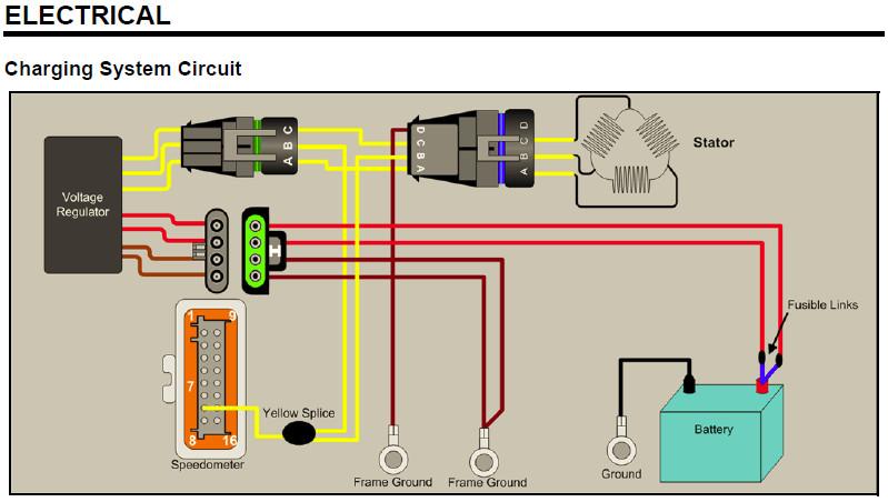 wiring diagram | Polaris RZR Forum - RZR Forums.netRZR Forums