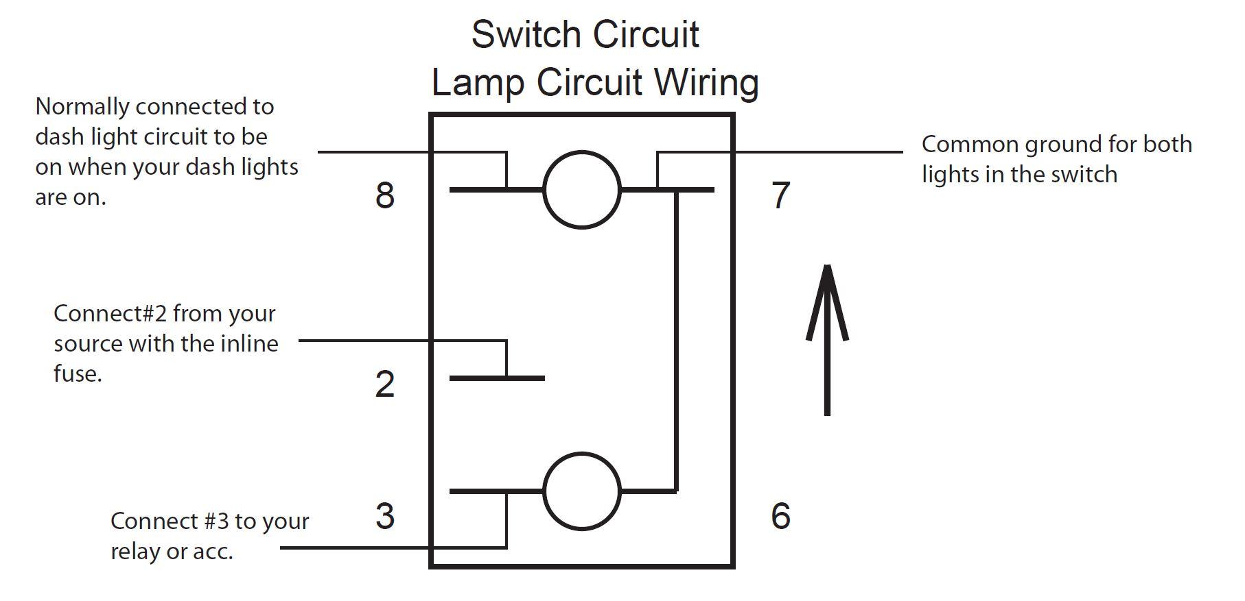 dunertunes rocker switch wiring diagrams dunertunes discover 5 pin rocker switch wiring polaris rzr forum rzr forums