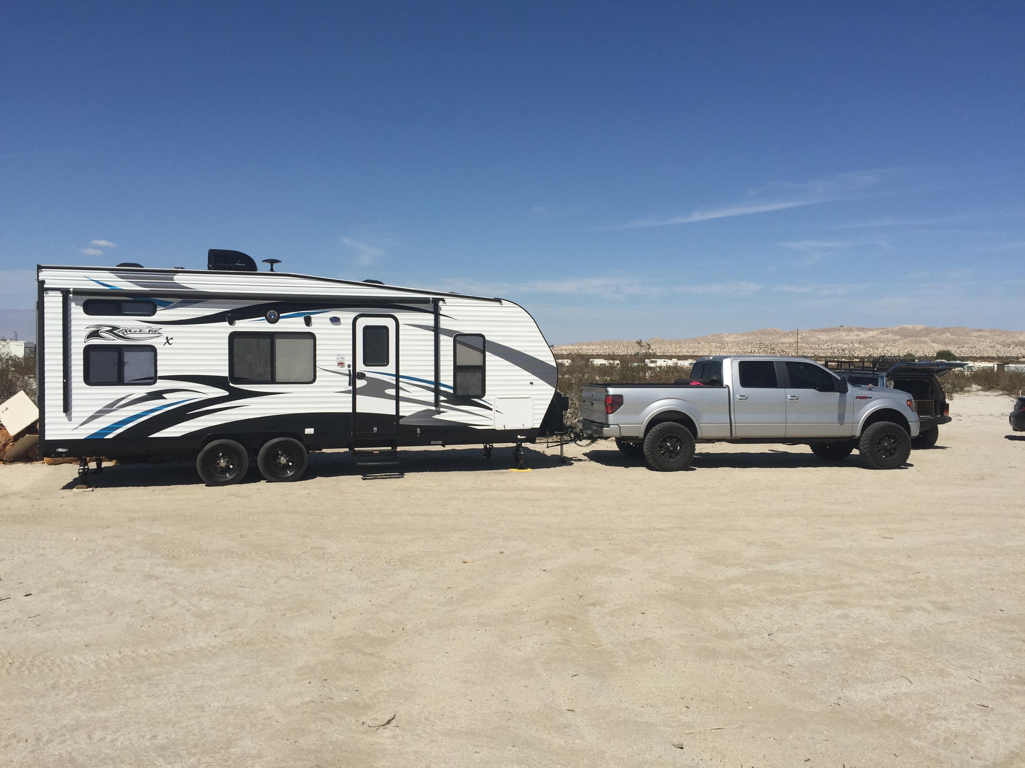 Fifth Wheel Travel Trailers For Half Ton Trucks