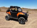 ChillWill's 2012 RZR 800s