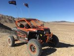 RZR XPT