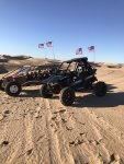 New Years in Glamis
