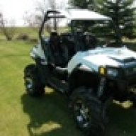 Motorcycle New 6061 Aluminum Clutch Cover Drain Plug For Most Polaris ATV or UTV