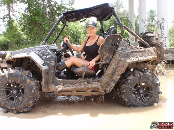 August 2010 RZR of the Month Voting is Open! - Polaris RZR