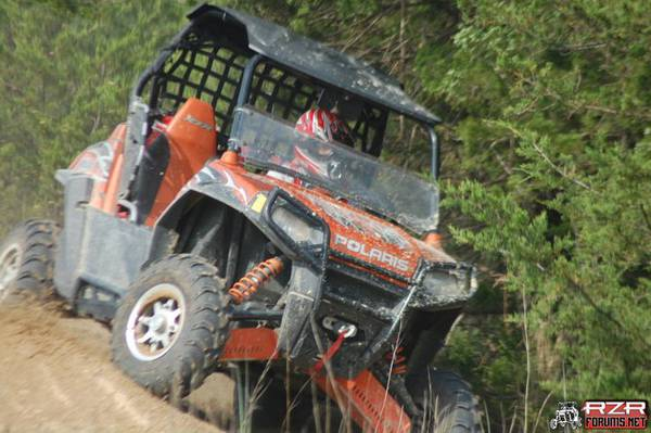 December 2011 Polaris RZR Ride of the Month! - Polaris RZR