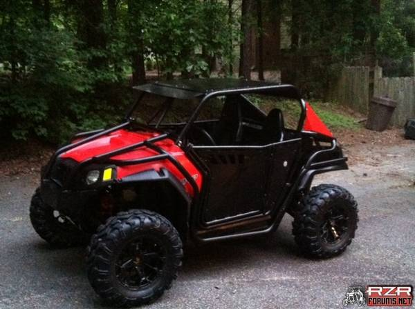 Exo Cage Polaris Rzr Forum Rzr Forums Net