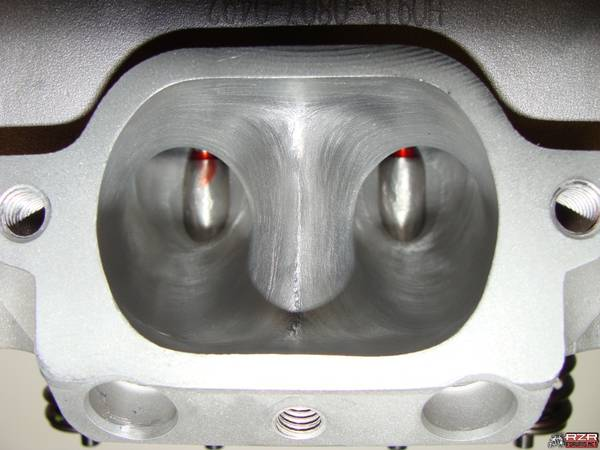 Ported & Polished RZR S Head Results - Page 3 - Polaris RZR