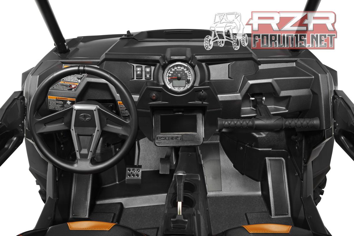 2014 Polaris RZR XP 1000 Specs And Information