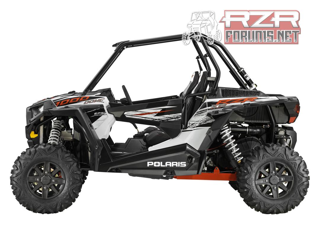 2014 Polaris Rzr Xp 1000 Specs And Information Polaris