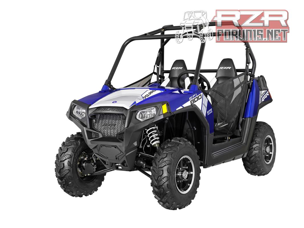 2014 Polaris RZR 800