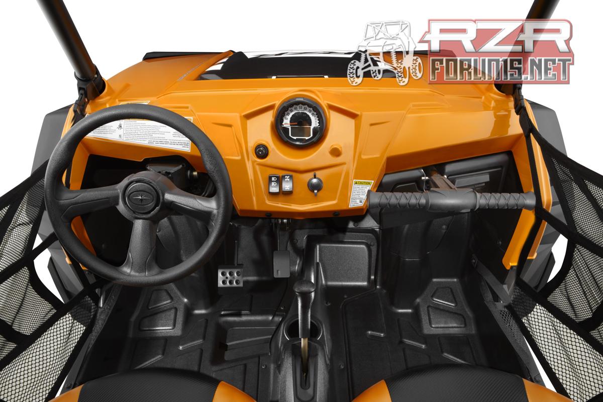 2014 Polaris RZR 900 Specs - Polaris RZR Forum - RZR ...