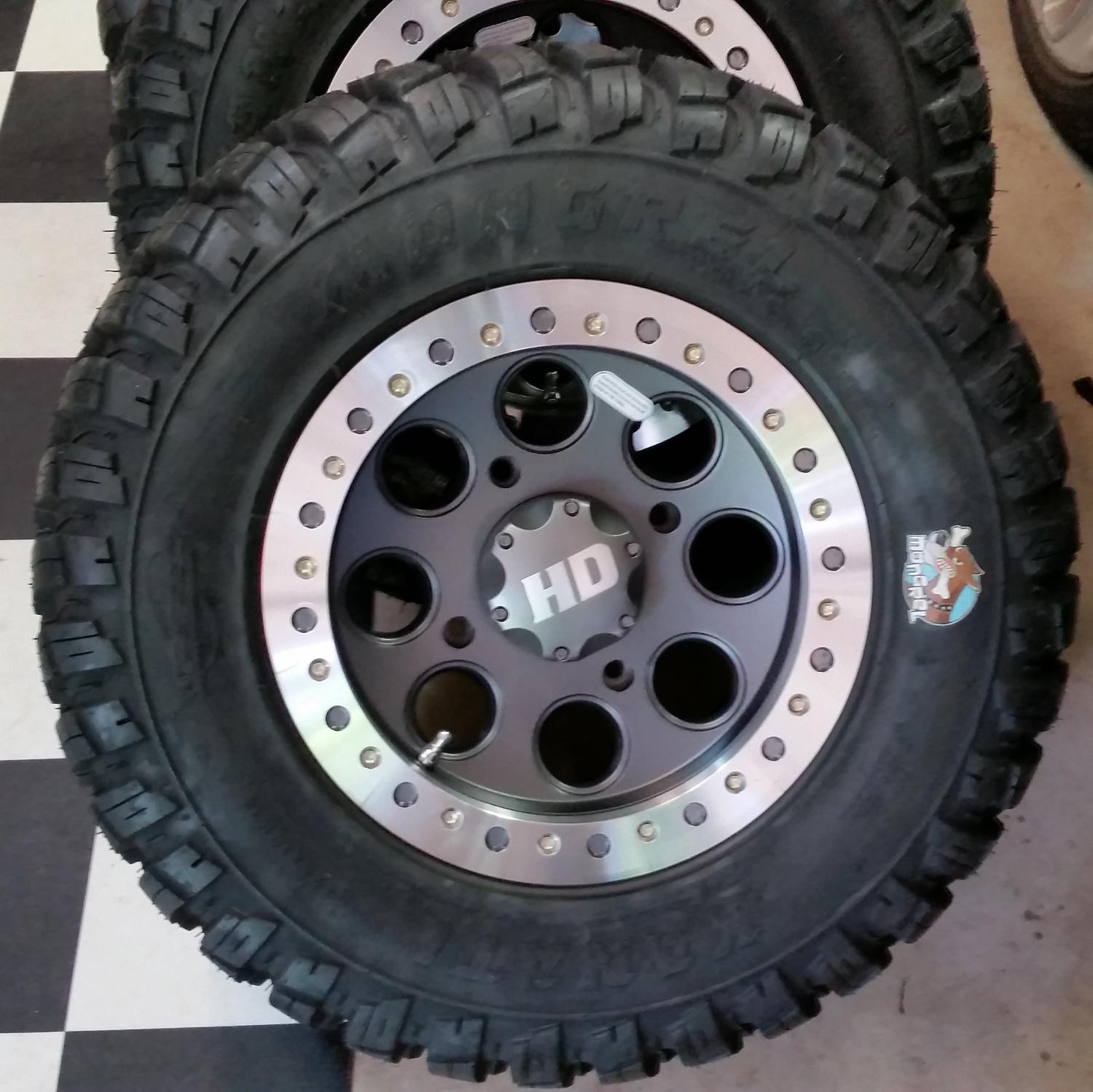 28 inch tire 14 inch rims thoughts polaris rzr forum rzr. Black Bedroom Furniture Sets. Home Design Ideas