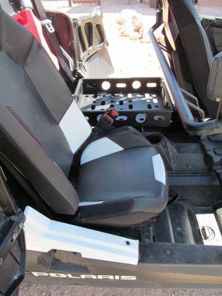 Rear Seat Cargo Rack Polaris Rzr Forum Rzr Forums Net