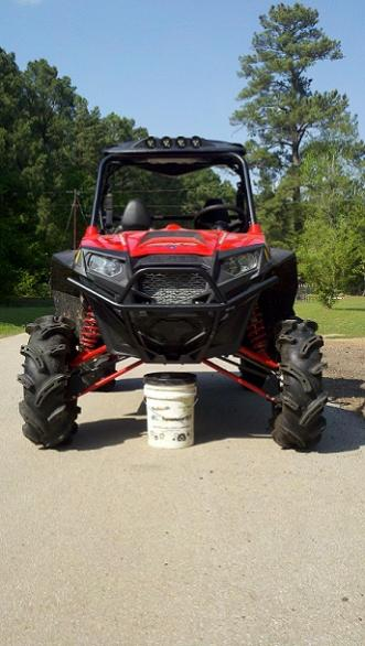Polaris Rzr Xp 900 Quot The Picture Only Thread Quot Page 5