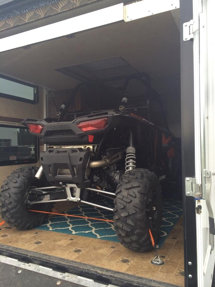 Trailers And Toy Haulers Polaris Rzr Forum Rzr Forums Net