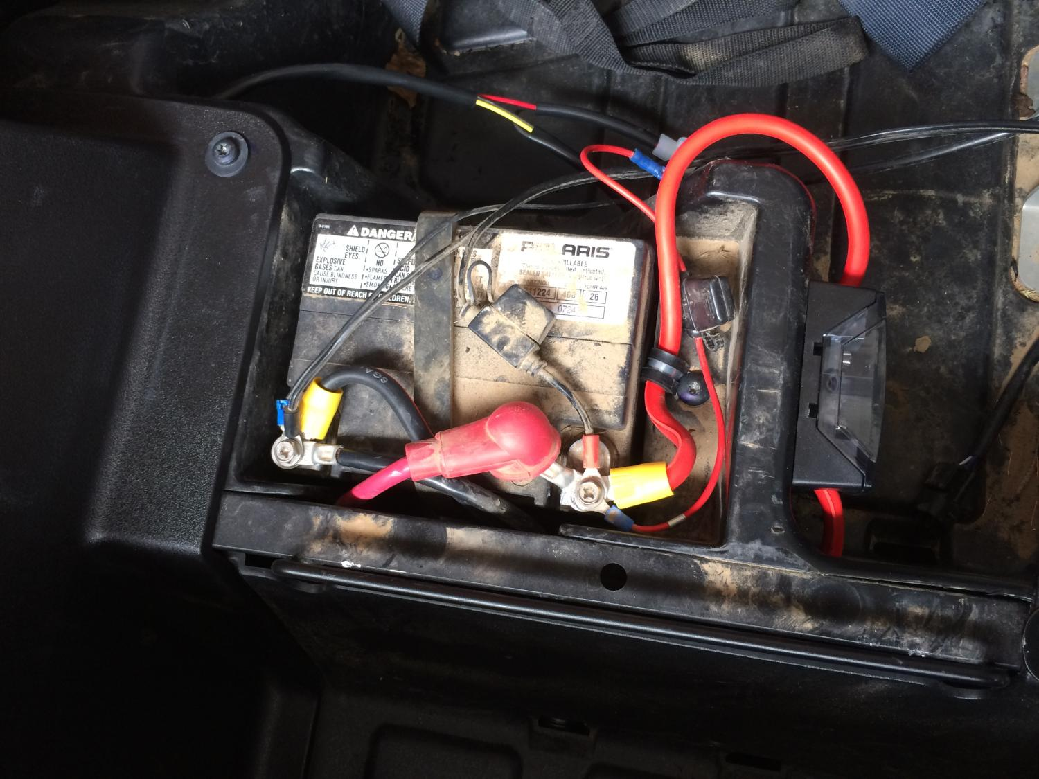 Rzr Fuse Box Another Blog About Wiring Diagram \u2022 Polaris RZR 570 Rzr  570 Fuse Box