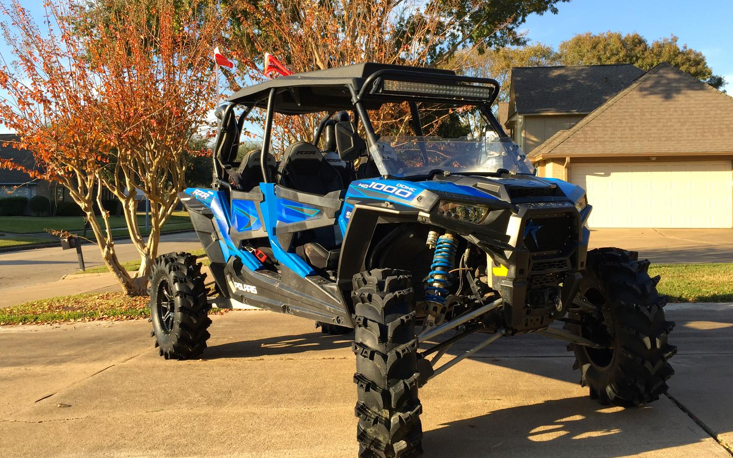 February 2016 Rzr Of The Month Voting Is Open Polaris