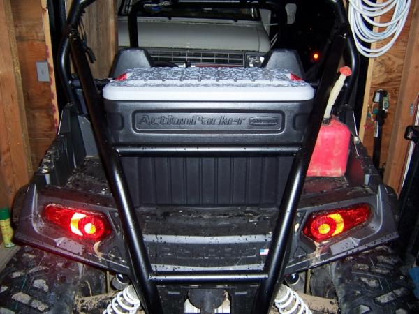 //.rzrforums.net/members/sco...torage-box.jpg & Rear storage box - Page 7 - Polaris RZR Forum - RZR Forums.net